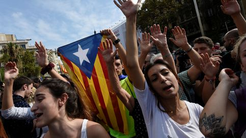 Cataluña, después del día de San Crispín: los héroes de la chapuza