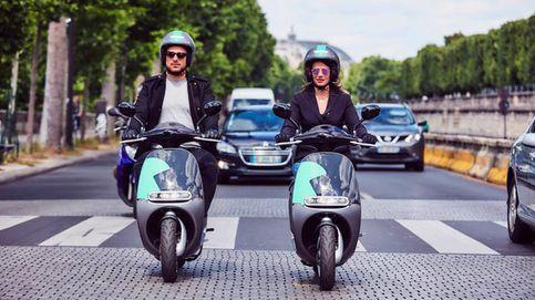 Probamos Coup, las nuevas motos eléctricas compartidas: con esto sí vas a ahorrar