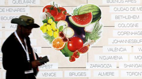 Reunión anual del pacto de política alimentaria urbana