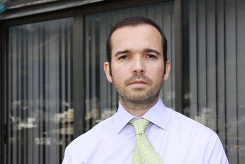 Antonio Mugica, CEO de Smartmatic