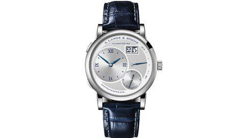 Etiqueta y tradición: doce relojes marcados por la excelencia