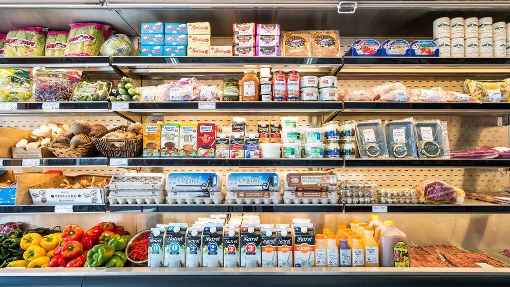 Así es el etiquetado de los alimentos que quiere Consumo en España
