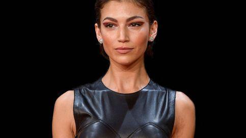 El vestido, el 'make up'... ¿Es este el mejor look 'ever' de Úrsula Corberó?