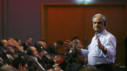 Ram Charan: No eres nadie si no llegas a tus clientes a través de internet