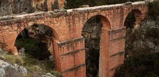 Post de Identifican el que es el mayor acueducto romano de la Península Ibérica