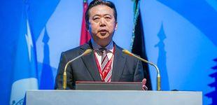 Post de China condena a 13 años de cárcel al expresidente de Interpol Meng Hongwei