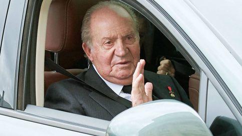 El rey Juan Carlos no va al funeral de su amigo Tchokotoua (pero Marta Gayá sí)