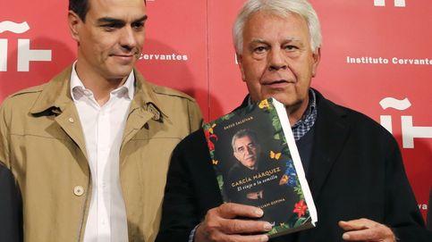 González sobre Iglesias: No sé por qué tiene esa carga de rabia y de odio dentro