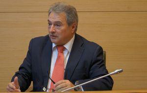 Alfonso Rus, un 'personaje' rockero y aspirante a presidente del Valencia