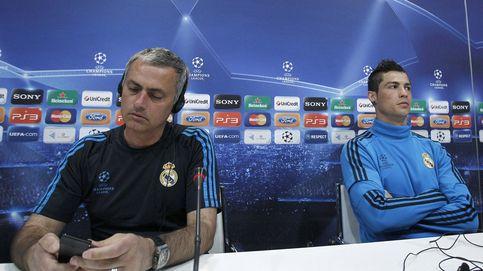"""Florentino, en bruto (III): """"Cristiano es un imbécil y Mourinho, un anormal"""""""