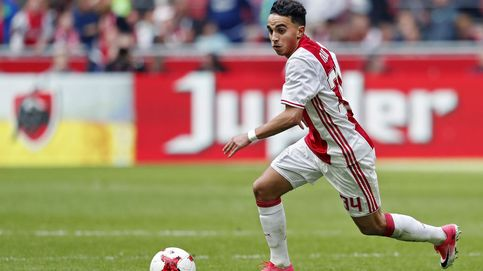 La familia de Nouri (Ajax) confirma que se comunica con él mientras sale del coma