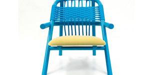 Post de La silla más cómoda de Sebastian Herkner