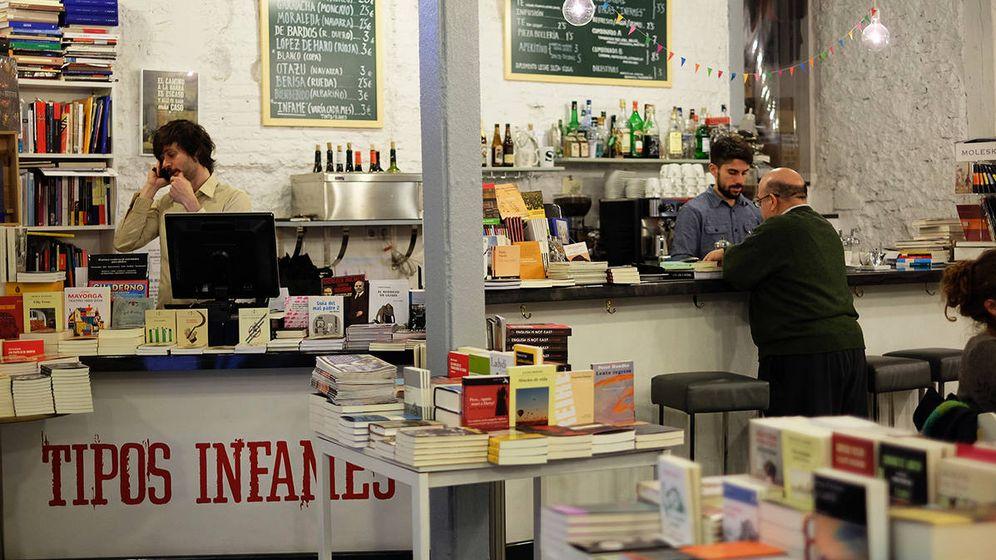 Restaurantes el plan perfecto las mejores librer as cafeter as de madrid noticias de - Libreria gastronomica madrid ...
