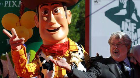 George Lucas se hace de oro con Disney al ganar 2.200 millones con sus títulos