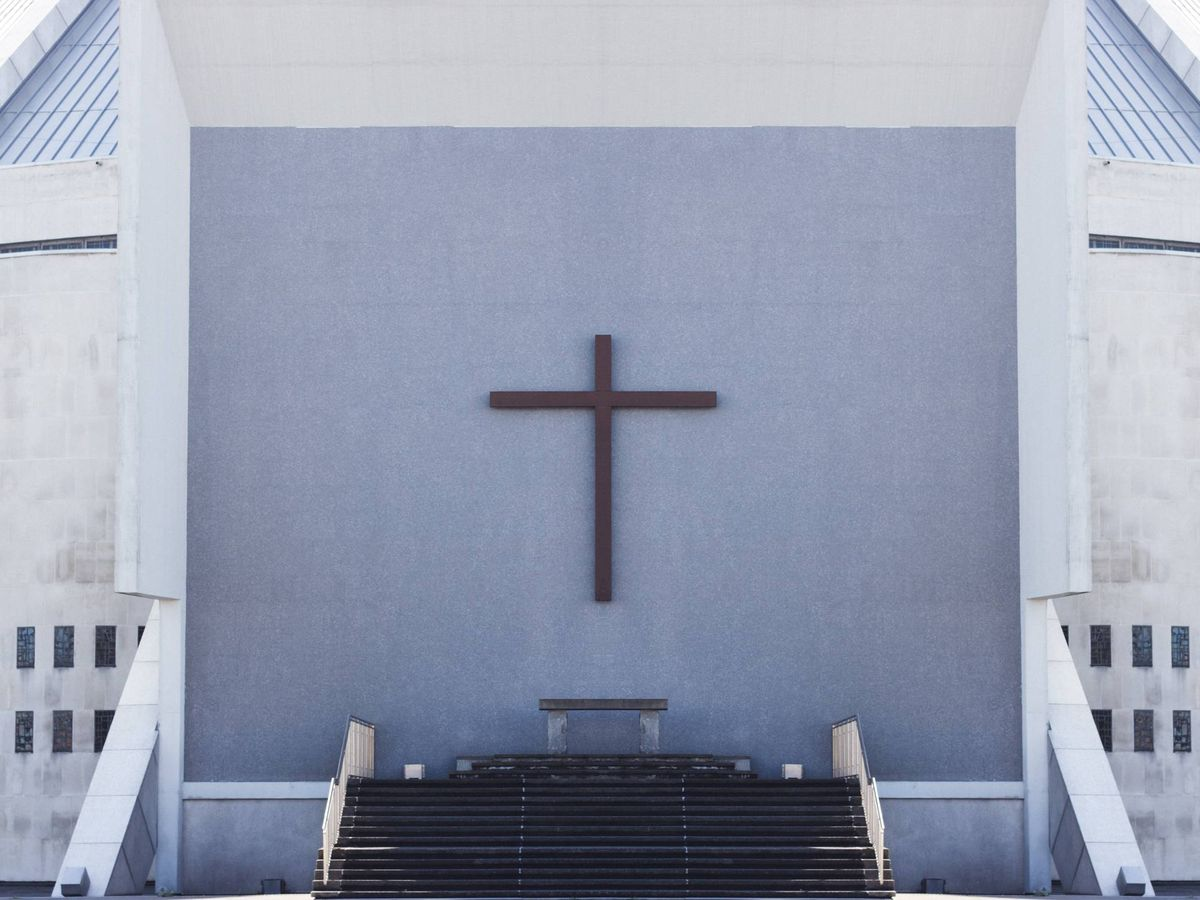 Foto: El santoral católico recuerda este 9 de mayo a San Gregorio ostiense (Unsplash)