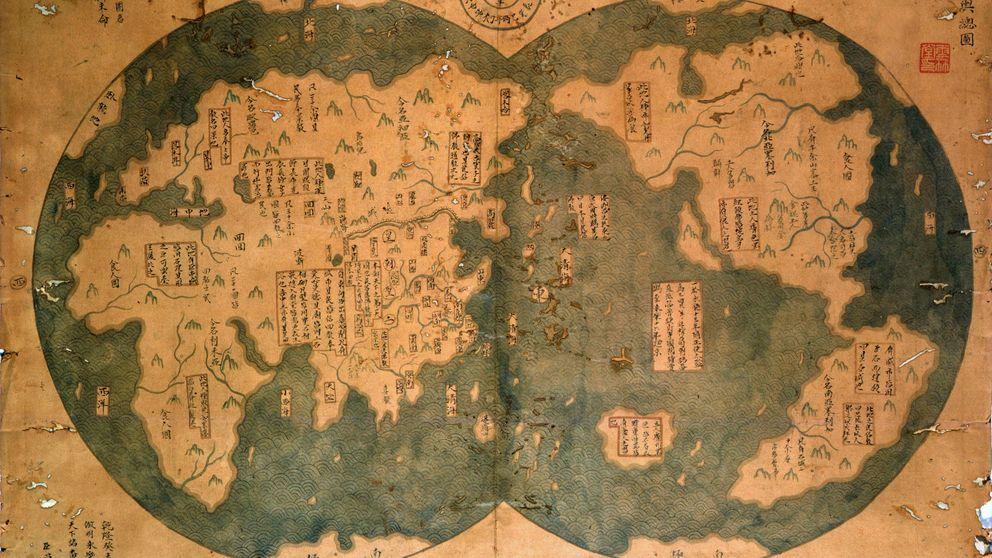 Hipótesis 1421: ¿dio China la vuelta al mundo un siglo antes que Elcano?
