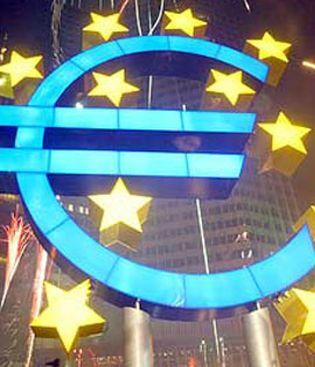 Foto: Precios producción industrial bajaron un 0,2% en zona euro y UE en noviembre