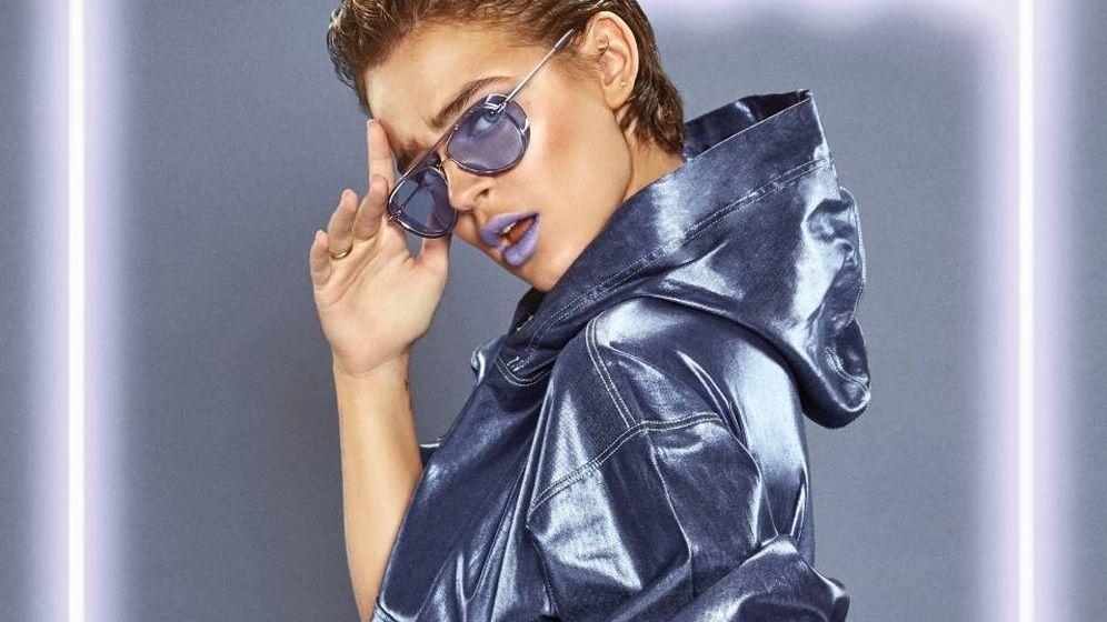 Foto: Laura Escanes, para Mó Eyewear. (Cortesía)