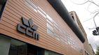 CCM desaparecerá por completo este año: Liberbank comprará el 25% restante