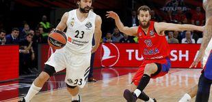 Post de La hoja de ruta de la Euroliga, o el fin del baloncesto europeo tal y como lo conocemos
