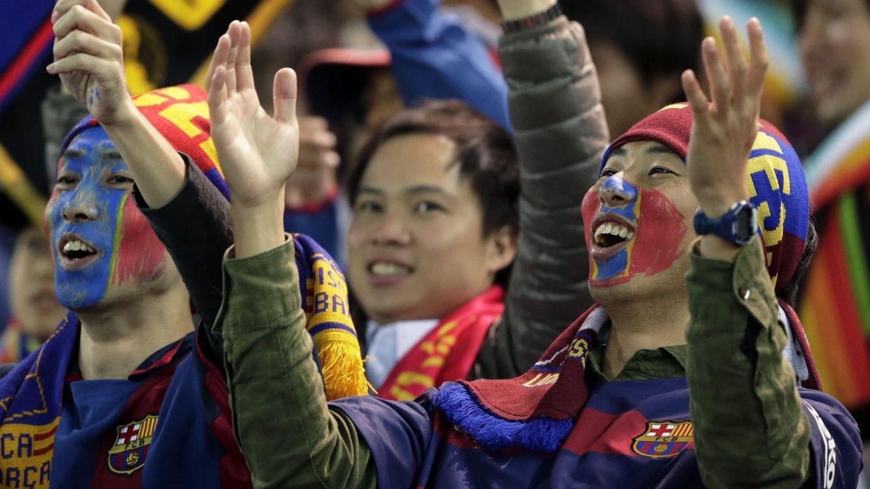 Quizá no guste en España, pero el partido a las 13:00 de Tebas va a salvar vidas en Asia
