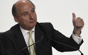 Repsol cae más de un 1,5% por la rebaja de Barclays