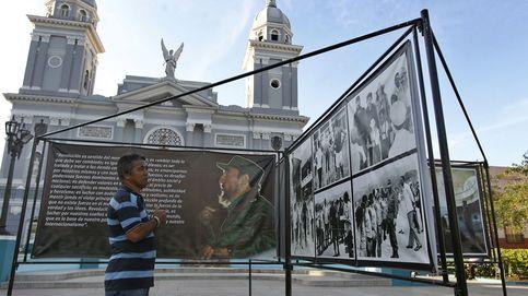 Santiago de Cuba espera al Comandante