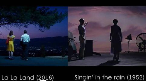 Las referencias de 'La La Land' en otras películas: de 'Cantando bajo la lluvia' a 'Grease'