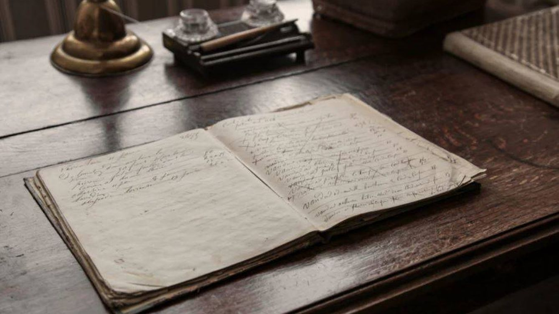 Descubren una forma de leer cartas con información secreta enviadas hace 300 años
