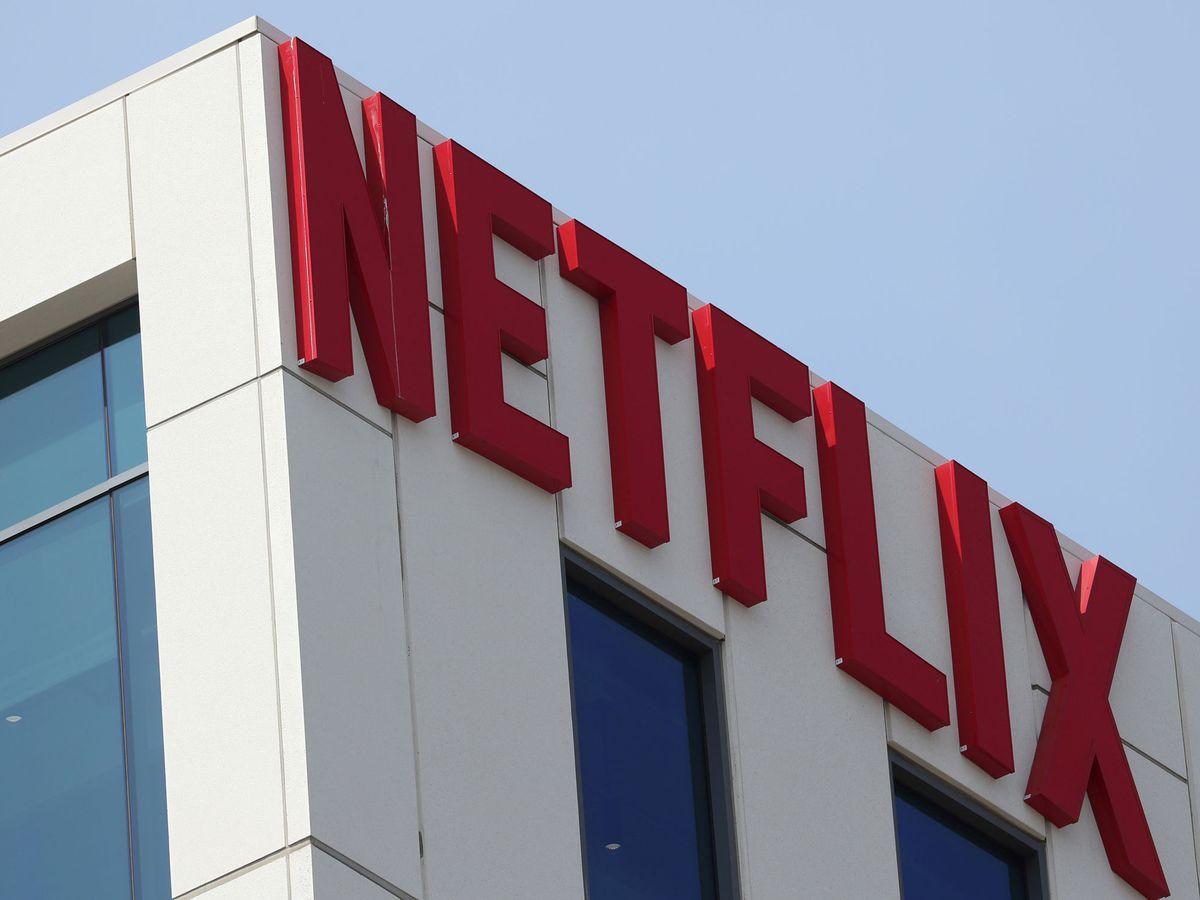 Foto: Sede de Netflix