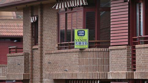 La compraventa de vivienda se hunde un 17,7% en 2020, su mayor caída en 9 años