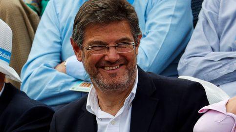 Los jueces y fiscales piden la inmediata dimisión de Rafael Catalá