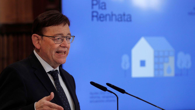 Valencia tira de fondos UE para salvar su plan de alquiler social tras el plante promotor