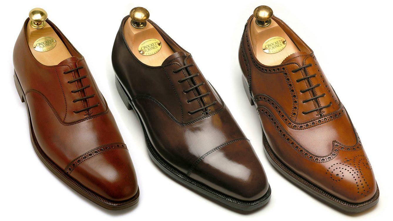 Moda hombre: Zapatos: una guía imprescindible de modelos