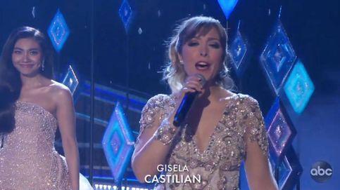 Lío en los Oscar: por qué está bien decir que Gisela cantó en castellano (y no en español)