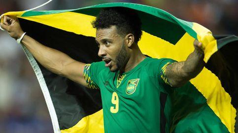 El 'otro Usain Bolt' sueña con hacer campeón de la Copa Oro a Jamaica