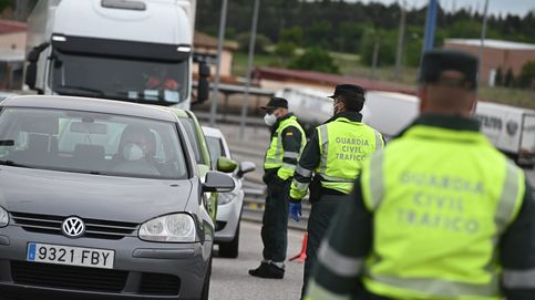 Detenido un joven tras intentar arrollar a los agentes que le dieron el alto en Pontevedra