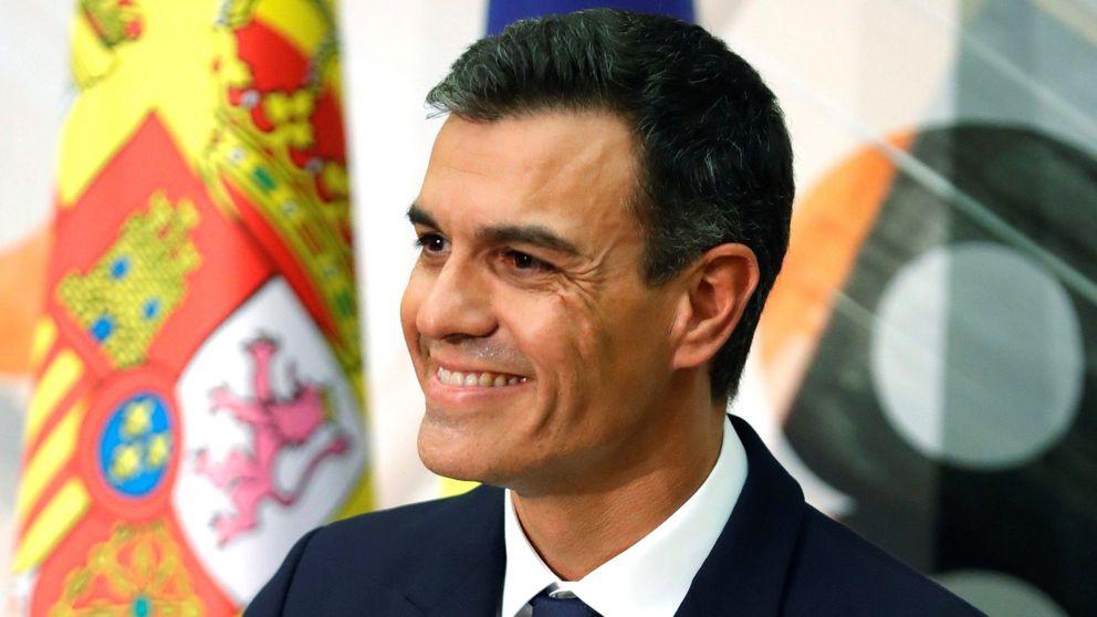 Sánchez usó en la tesis papeles internos de Industria que eluden el antiplagio