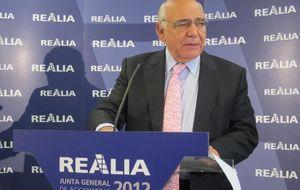La clave de la opa a Realia no es el precio, sino la quita de los fondos