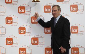 Lar Socimi compra un edificio de oficinas en Madrid por 65 millones