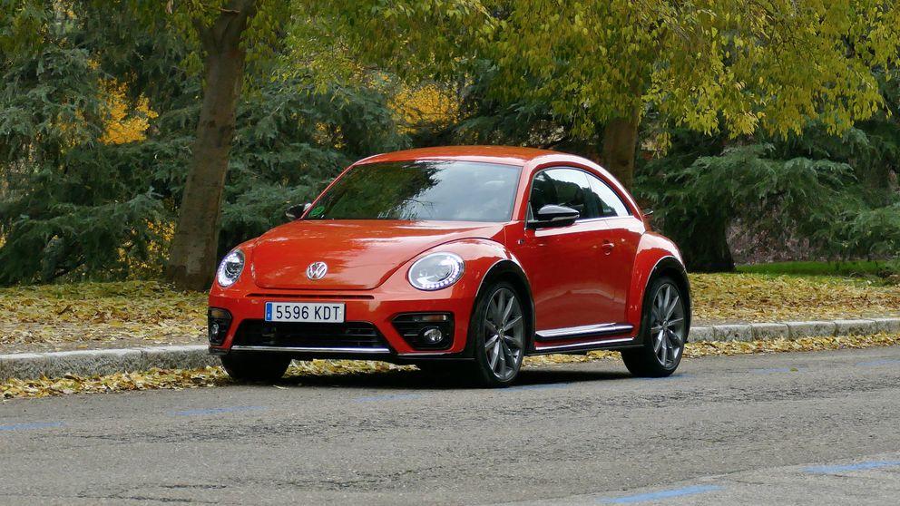 Cómo el coche eléctrico ha dado la puntilla al Escarabajo: adiós al 'coche del pueblo'