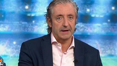 ¿Por qué Josep Pedrerol no está presentando 'El Chiringuito' ni 'Jugones'?