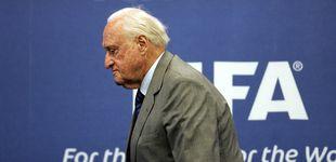 Post de Fallece a los 100 años Joao Havelange, expresidente de la FIFA