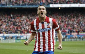 El sindicato mundial de futbolistas también ignora al Atlético en su XI