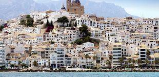 Post de Altea: todo lo que tienes que saber del Santorini español (y alicantino)