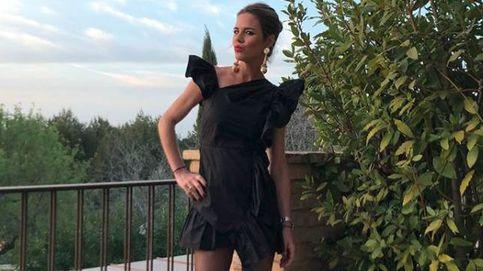 El impactante minivestido de Amelia Bono para el cumpleaños de su madre