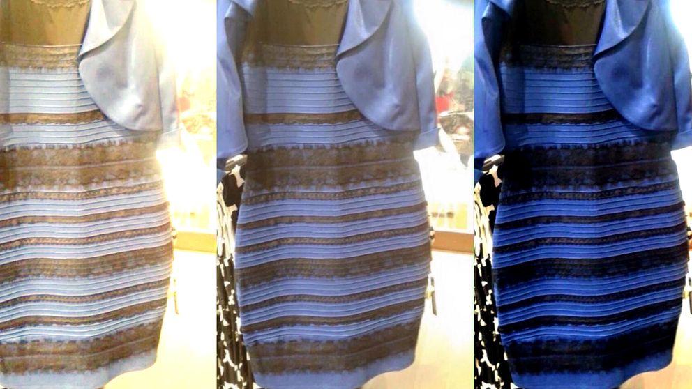 ¿De qué color ves el vestido? La duda que ha revolucionado la red