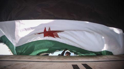 Una víctima española se querella contra fuerzas militares y de inteligencia sirias