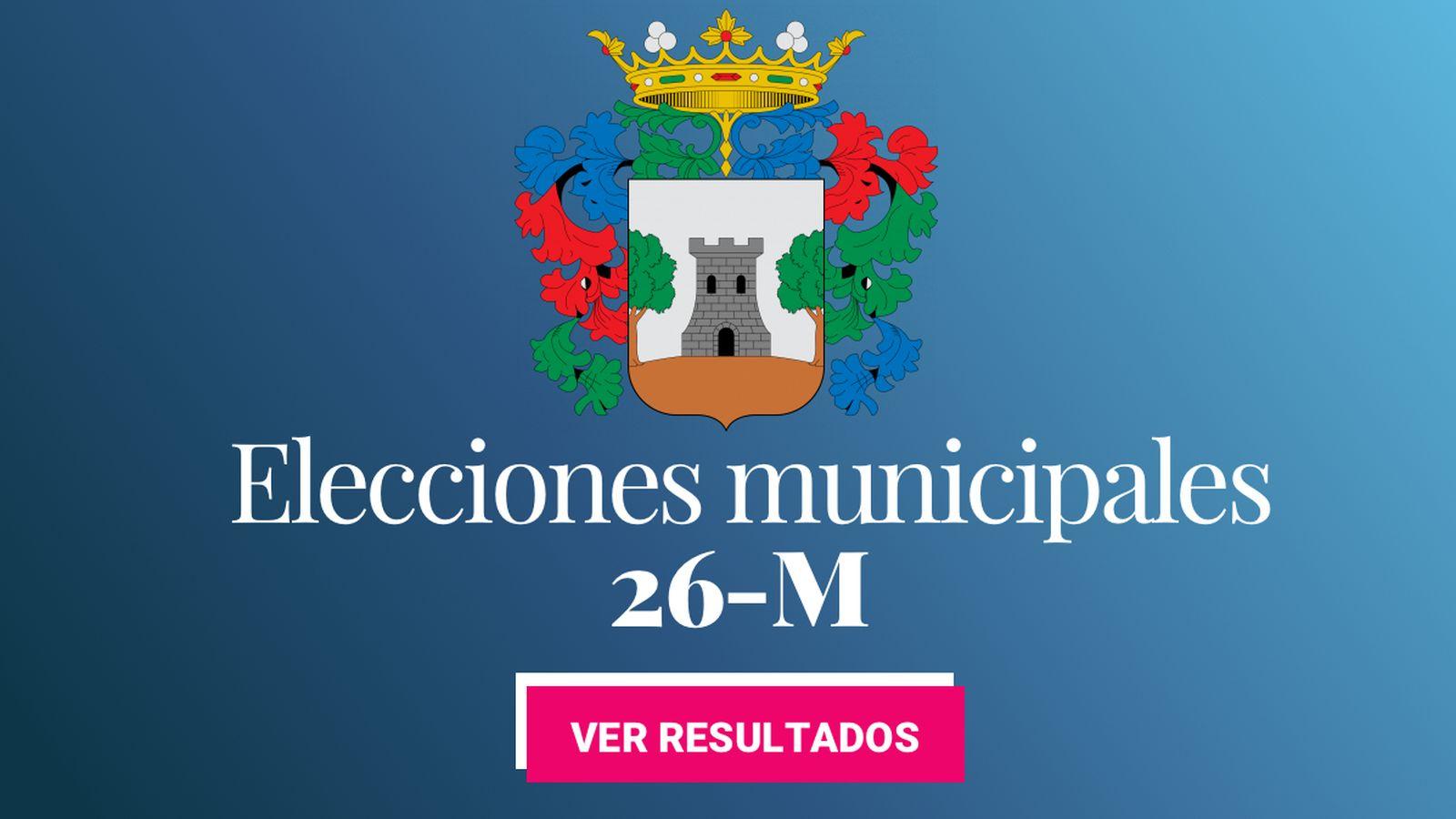 Foto: Elecciones municipales 2019 en Mijas. (C.C./EC)