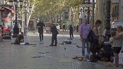 Uno de los testigos del atentado: He visto salir volando a varias personas